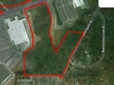 Listing Image #1 - Land for sale at Hwy 20, Cartersville GA 30121