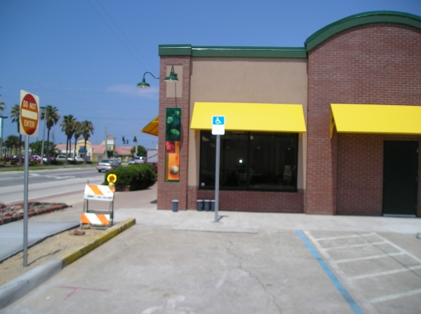 Listing Image #1 - Retail for sale at 121 5th Avenue, Indialantic FL 32903