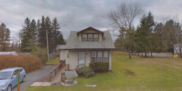 Listing Image #2 - Multi-Use for sale at 5635 Route 115, Pocono Lake PA 18347
