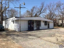 Industrial property for sale in Topeka, KS
