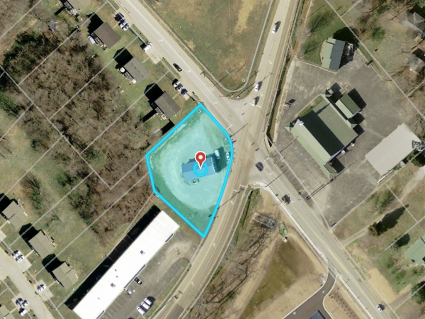 Listing Image #1 - Retail for sale at 7639 Middle Valley Rd, Hixson TN 37343