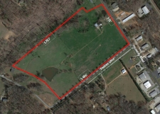 Land for sale in Eatonton, GA