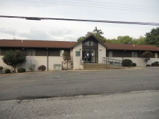 Office for sale in Aliquippa, PA