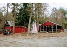 Industrial for sale in Bellingham, MA