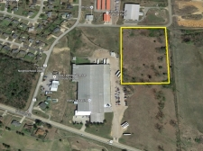 Land for sale in Greenwood, AR