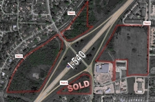 Land for sale in Fort Smith, AR