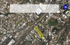 Land for sale in Nogales, AZ