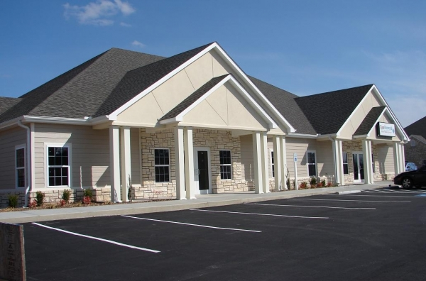 Listing Image #1 - Health Care for sale at 4015 Massard Rd, Fort Smith AR 72903