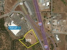 Land for sale in Anderson, CA