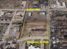Listing Image #1 - Land for sale at 2302 N 50th St, Fort Smith AR 72904