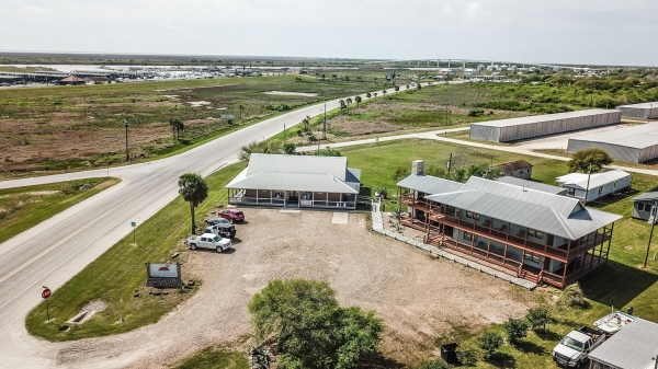 Listing Image #1 - Multi-Use for sale at 22996 Highway 60, Matagorda TX 77457