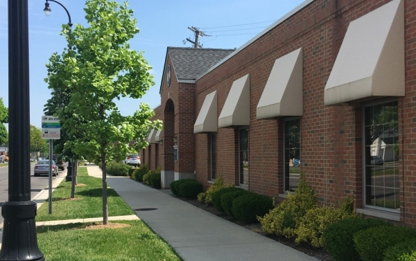 Listing Image #1 - Office for sale at 17266 Mack, Grosse Pointe MI 48230
