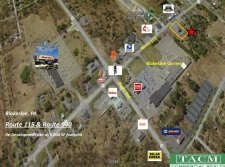 Listing Image #1 - Land for sale at 5716 Route 115, Blakeslee PA 18610