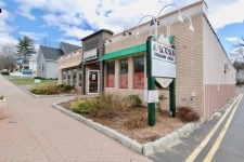 Retail for sale in Cheshire, CT