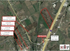 Listing Image #1 - Land for sale at IH 35, Lorena TX 76655