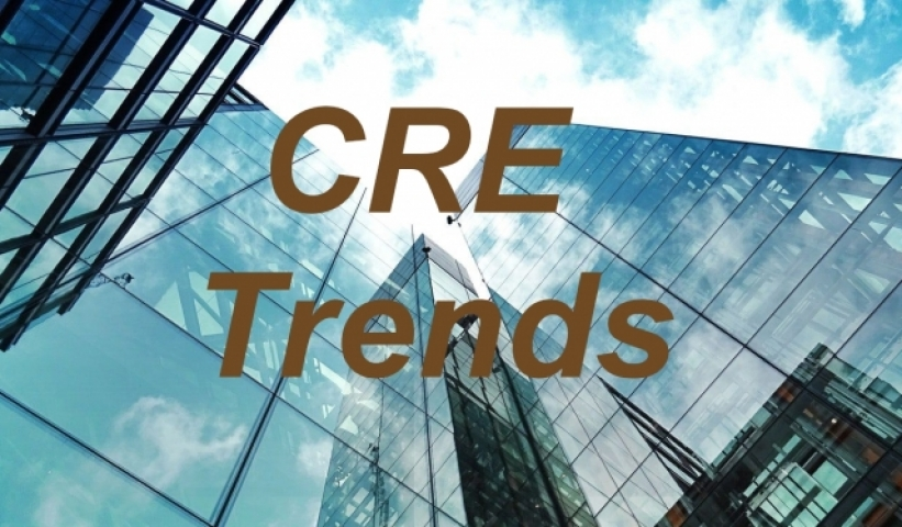 CRE Trends And Projections Post 2020